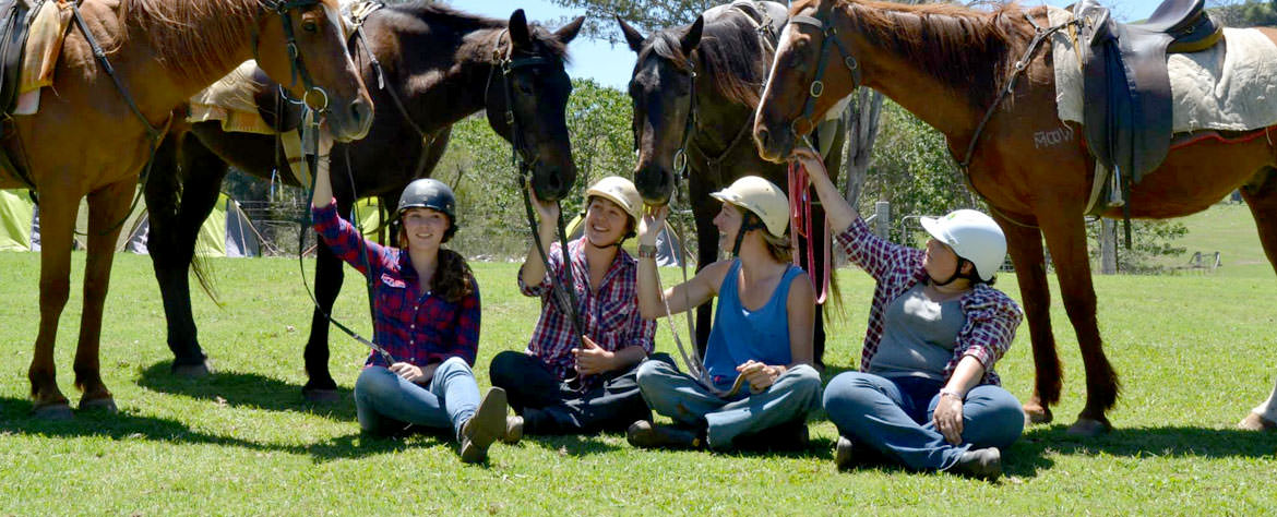 Billabong Horseback Adventures