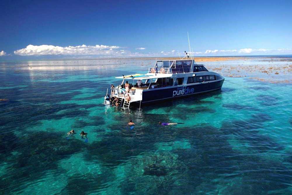 calypso-snorkelling