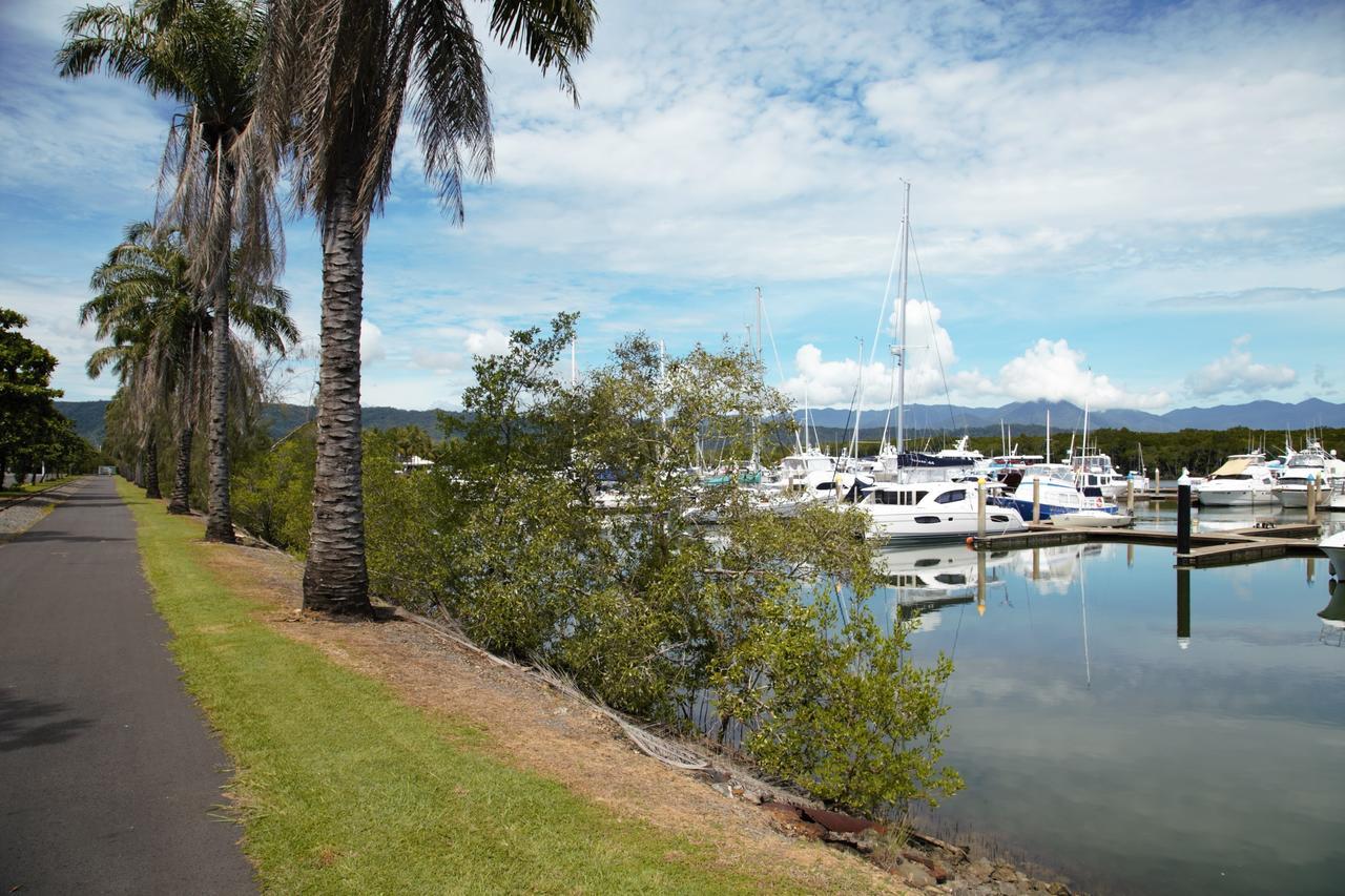 11 Fronds Port Douglas