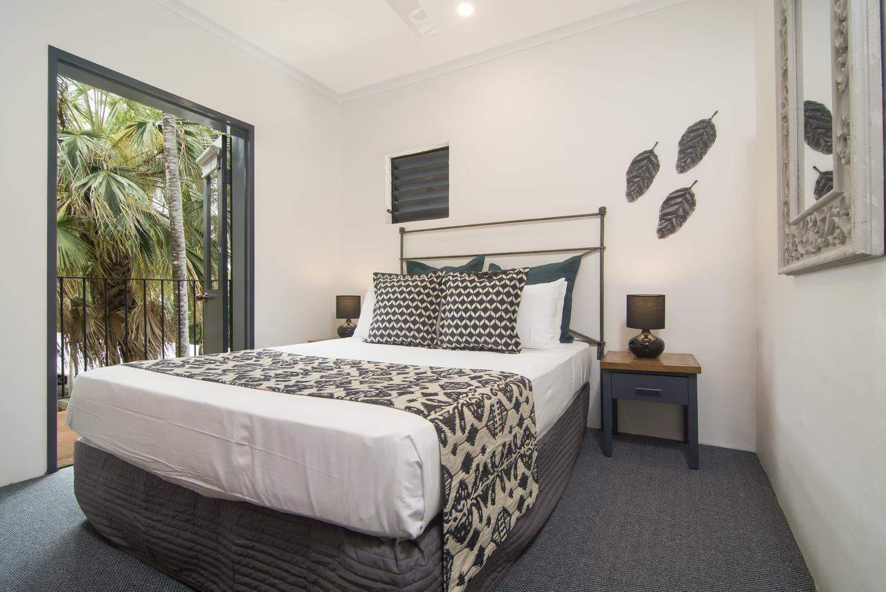 Apartment 55 at The Reef Club Resort Port Douglas