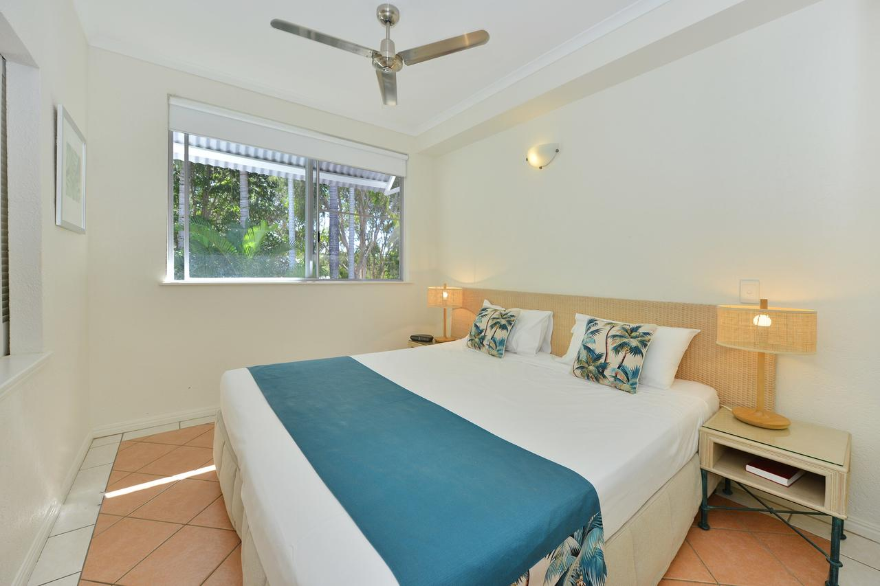 Coral Apartments Port Douglas