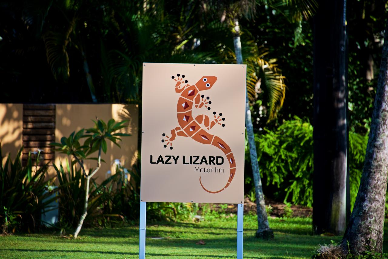 Lazy Lizard Motor Inn