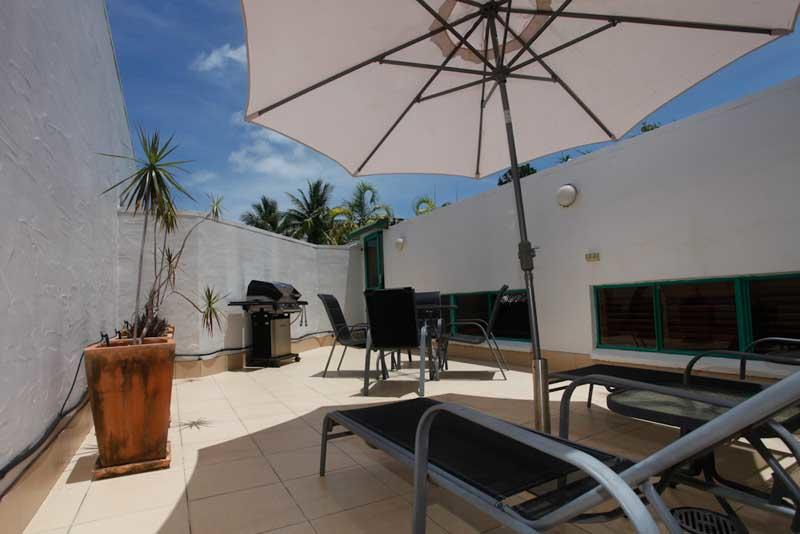 Port Douglas Penthouse Suite