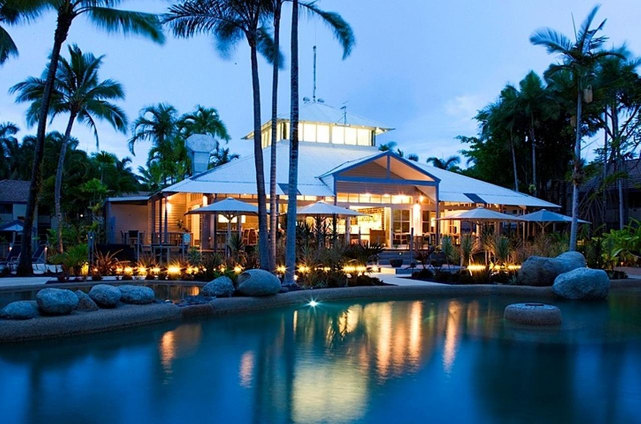Reef Resort Port Douglas