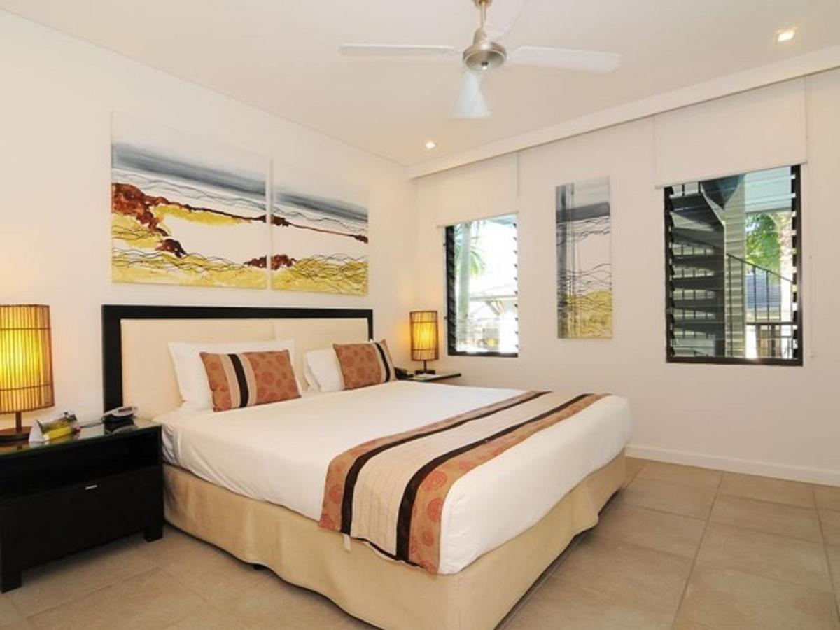 Sea Temple Port Douglas Luxury Apartments