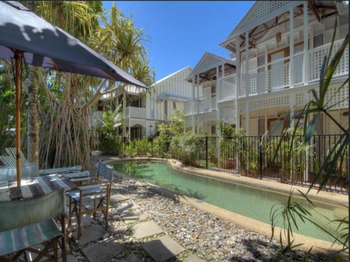 The Queenslander Townhouse Port Douglas