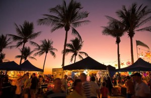 port-douglas-eclipse-festival-night-market